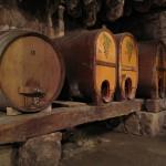 Der alte Weinkeller